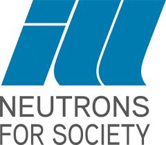 logo of Institut Laue-Langevin