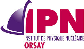 logo of Institut de Physique Nucléaire d'Orsay (France)