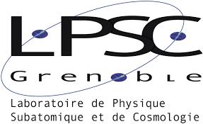 logo of Laboratoire de Physique Subatomique et de Cosmologie (France)