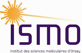 logo of the Institut des Sciences Moléculaires d'Orsay