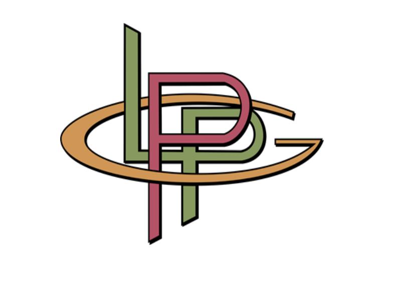 logo of the Laboratoire de Physique des Gaz et des Plasmas